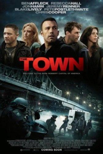 Crítica The Town