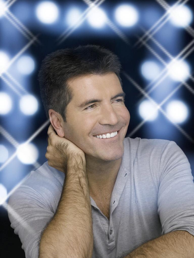 Gostoso Blog: Site gay com Homens Gostosos: Simon Cowel 52