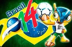 MUNDIAL BRASIL 2014 ONLINE