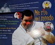 REALIZADAS EN EL CAMARIN DE LAS MUSAS