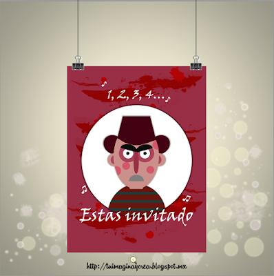 invitaciones-para-halloween-gratis-de-chucky