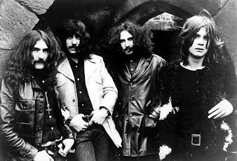 #5 Black Sabbath Wallpaper