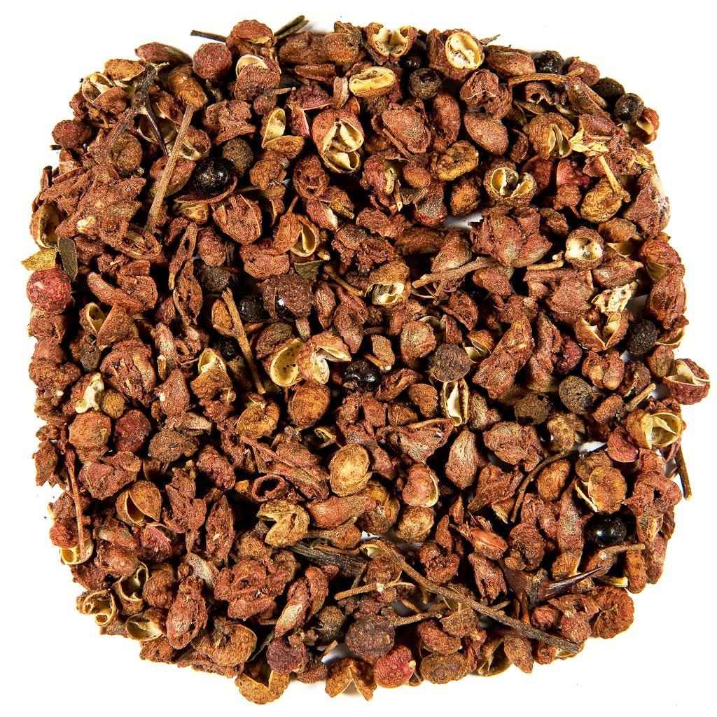 Szechuan Peppercorn Sauce
