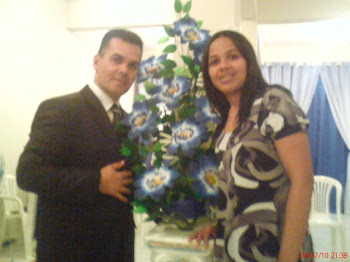 Pr. Carlos e Miss. Juliana