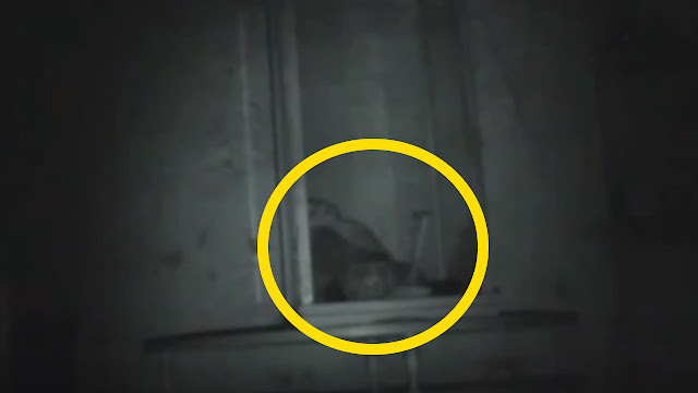 Spooky 'Haunted Puppet' That 'Choked' Owner Caught Moving On Camera