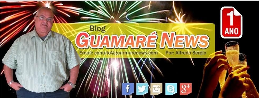 Blog Guamaré News por Alfredo Sergio
