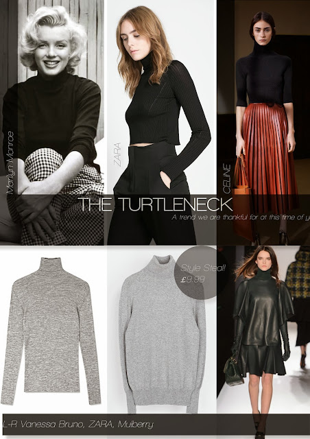 The Turtleneck