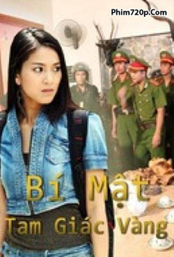 Bi Mat Tam Giac Vang 2013 movie poster