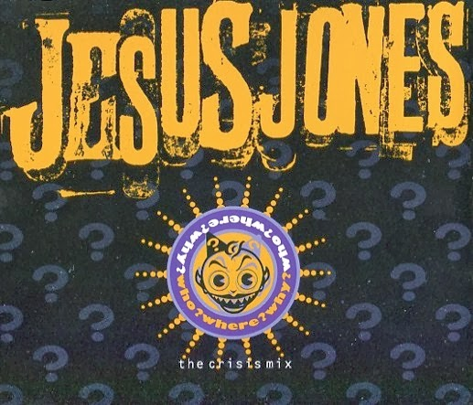 Jesus Jones - Chemical # 1.