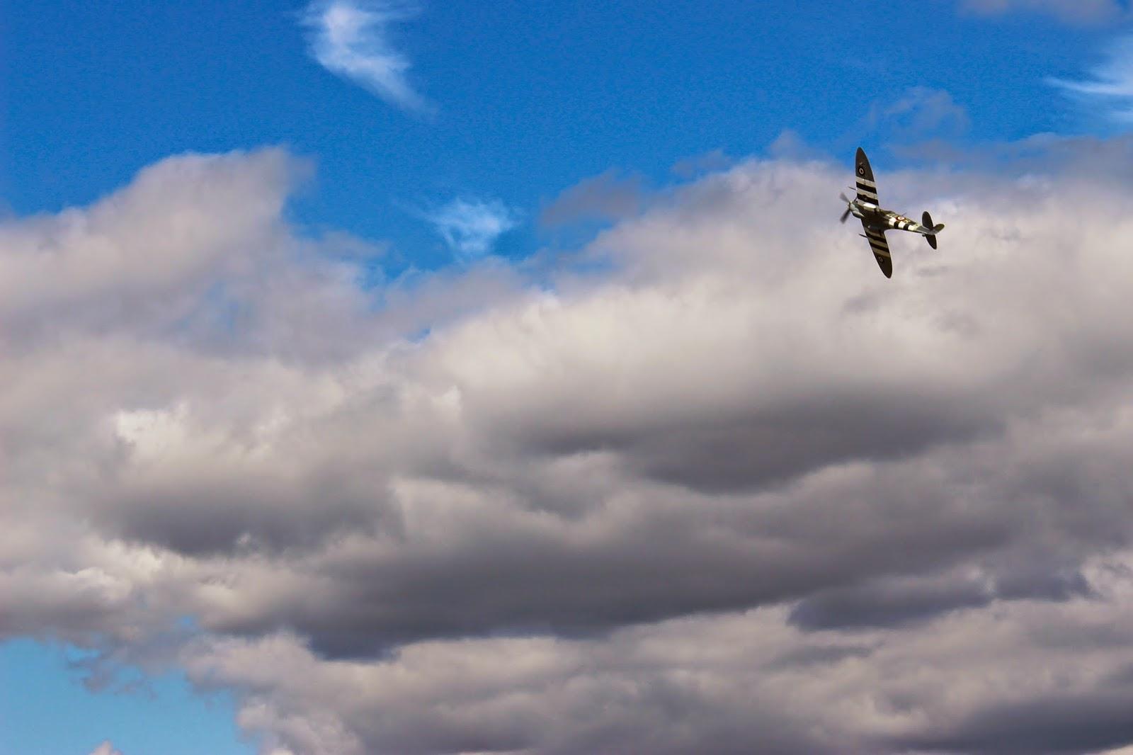 Red Bull Air Race 2014