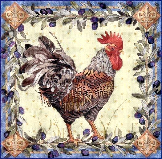 """Схема """"Rooster"""""""