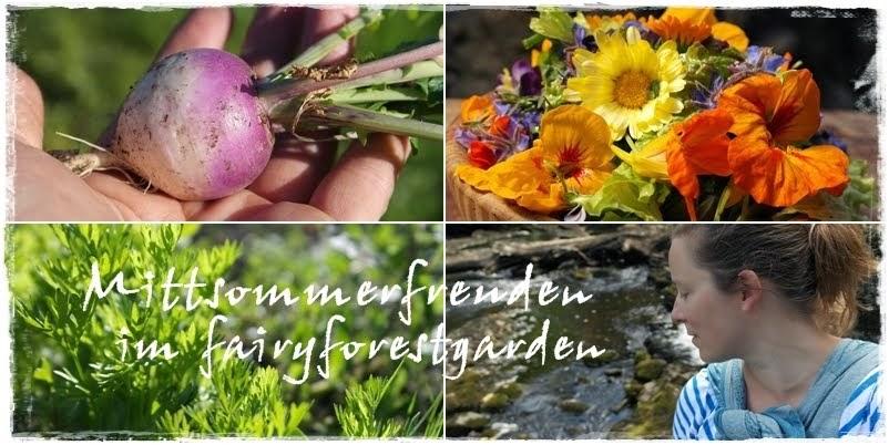 Fairy Forest Garden
