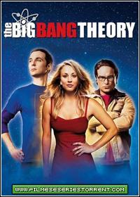 The Big Bang Theory 8ª Temporada Torrent Dublado (2015)