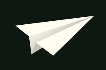 paper airplanes  that fly far