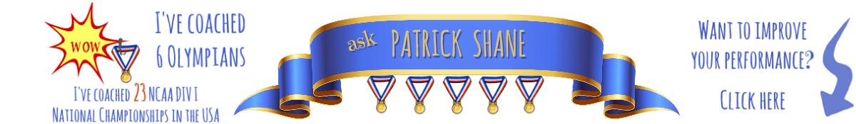 Patrick Shane