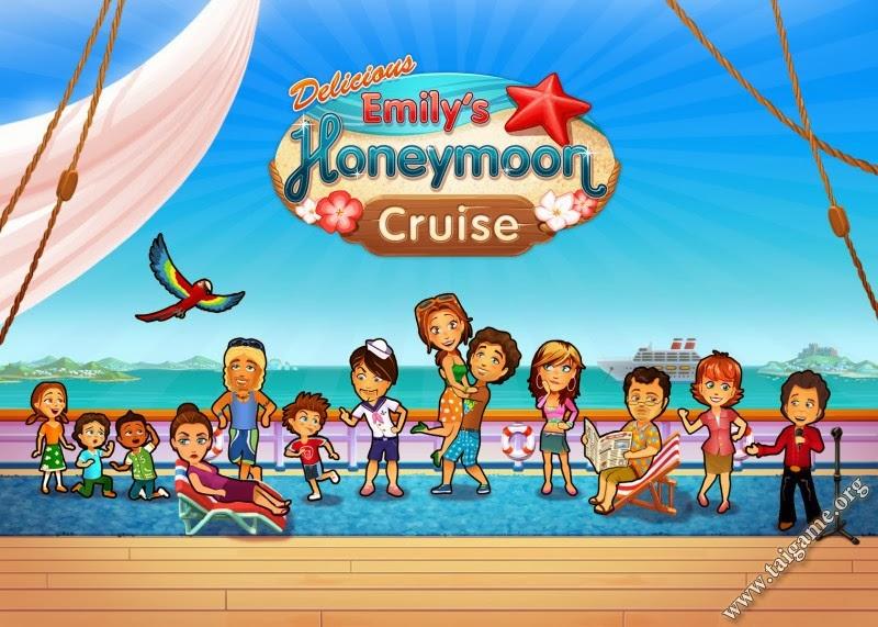 Honeymoon apk mod delicious emily Delicious Deluxe