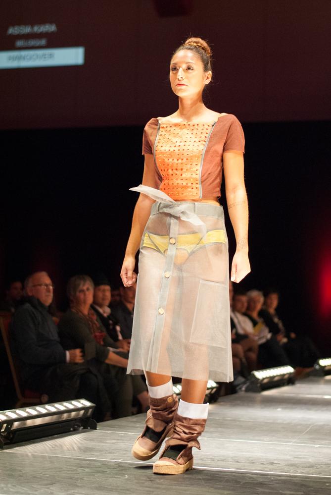 Fashion Days Luxembourg Assiakara