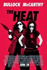 The Heat Armadas y peligrosas (2013) Online Latino