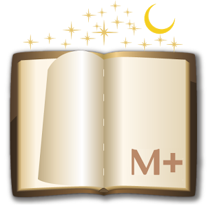 Moon+ Reader Pro v2.6.6 Patched