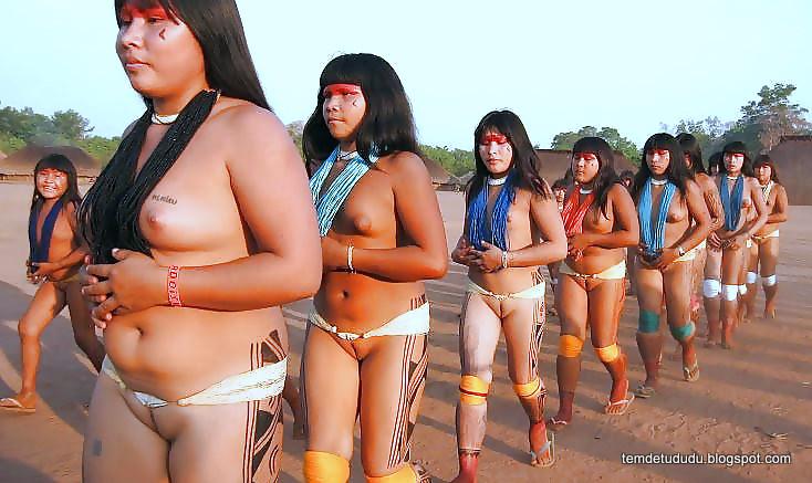 Bucetas de indias