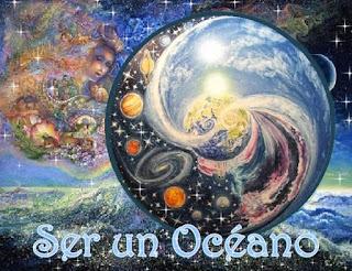 Querido, te escucho preguntarme de muchas maneras, con o sin palabras, como debes hacer para prestar un servicio en el Océano de la vida desde el Ser.