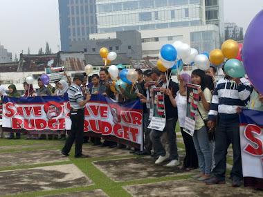 Gerakan Advokasi Anggaran