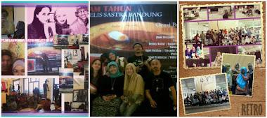 Majelis Sastra Bandung