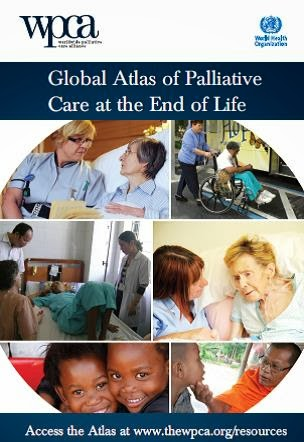 Atlas Mundial de los Cuidados Paliativos