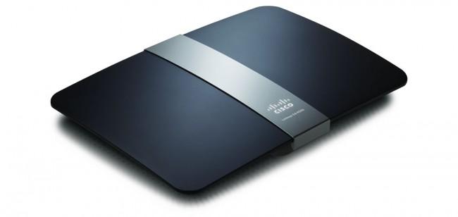 Linksys nuevos routers inteligentes EA4500 y EA2700