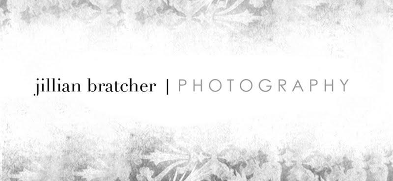 JILLIAN BRATCHER PHOTOGRAPHY