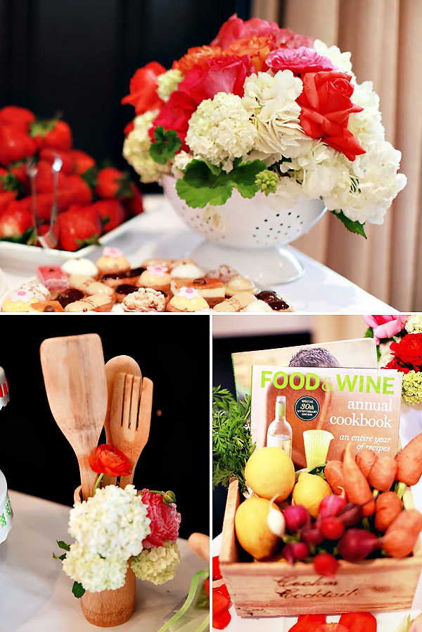 Wedding Gift Ideas For Kitchen : Chi Chi Affair: Kitchen Themed Bridal Shower !