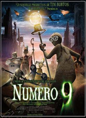 Numero 9 en Español Latino