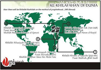 Khilafah Will Rise Again