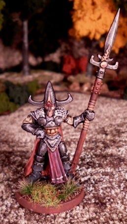 Thorne Warden Keiros D'Nath