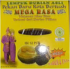 Lempuk Durian