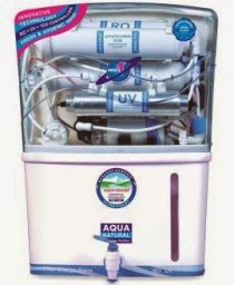 Buy Aqua Grand 5-15 Ltr Aqua plus Water Purifiers at 65% OFF for Rs.4307 at Snapdeal