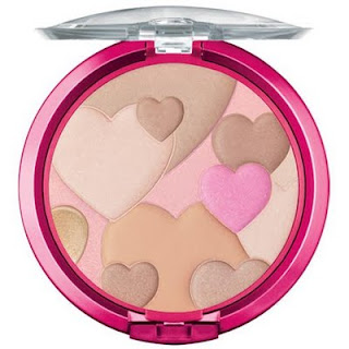 Happy Booster™ Happy Glow Multi-Colored Face Powder