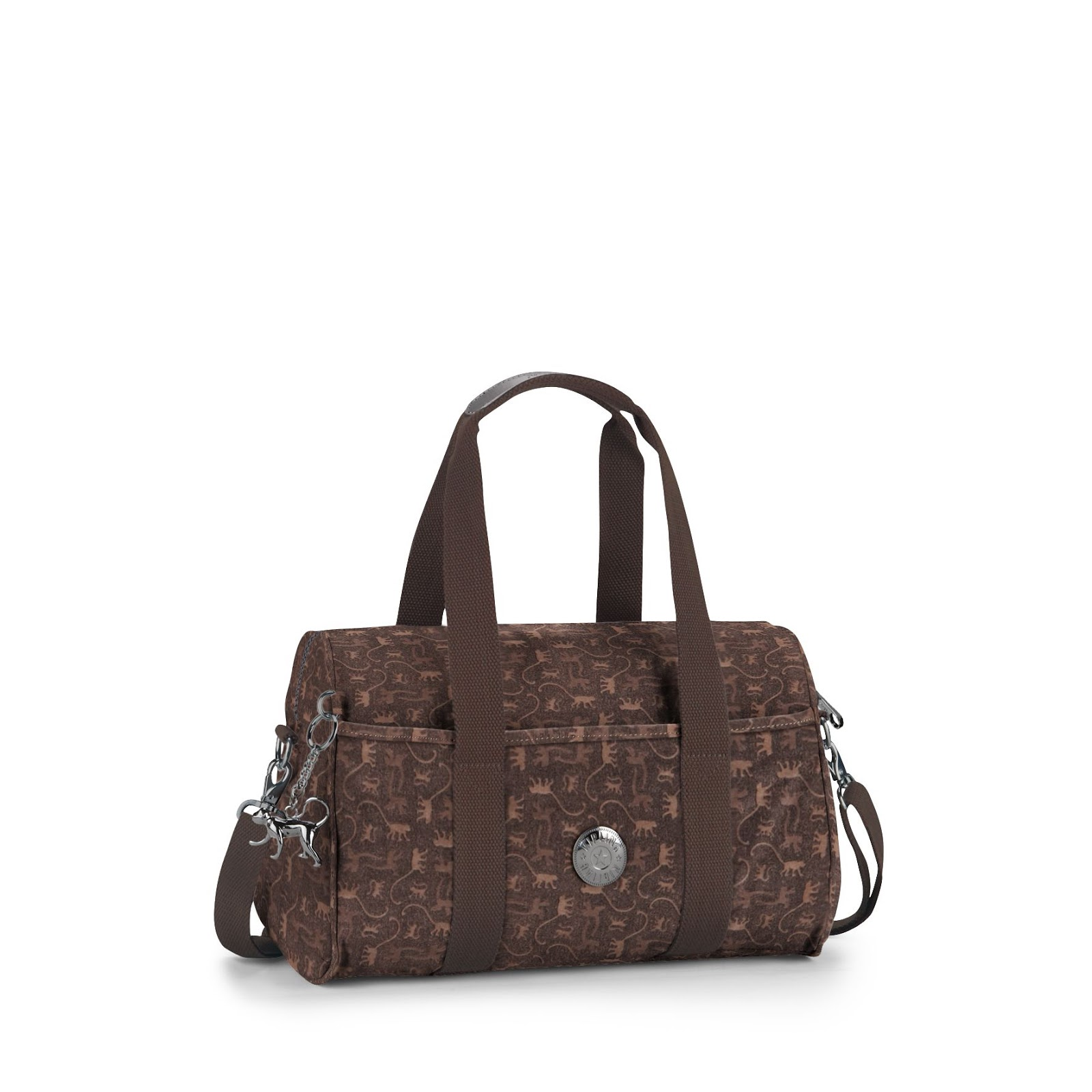 Find kipling bags at ShopStyle Brands: Brunello Cucinelli, Chanel, Manolo Blahnik, Monique Lhuillier, Prada.