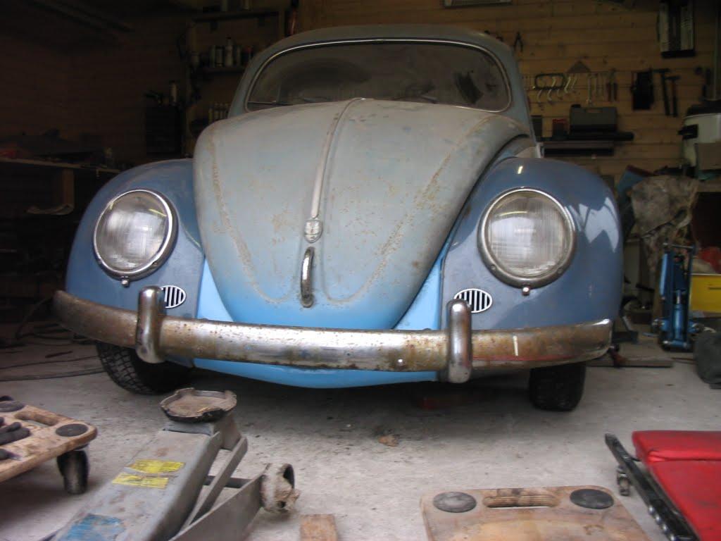 kovi.de - Alles rund um den VW Käfer - käfergelöt.de: März 2011
