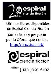 """""""Espiral Ciencia Ficción"""""""