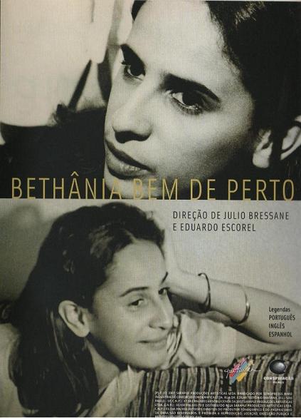 Resultado de imagem para Bethânia bem de perto (1966)