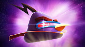 #9 Angry Birds Wallpaper