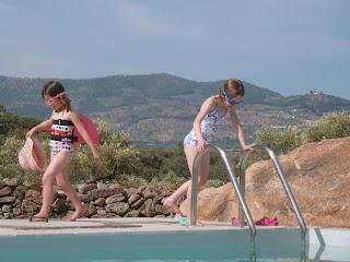 Pool Casa Alferera