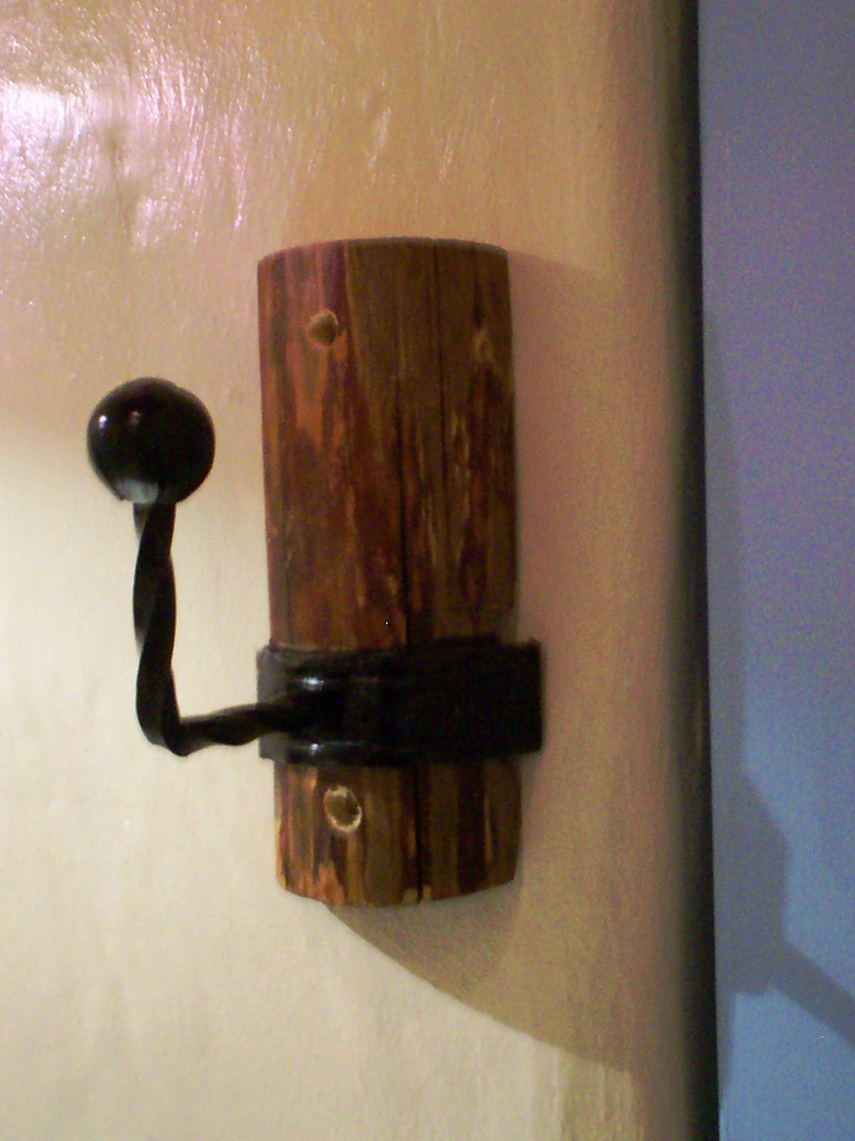 accesorios en madera diseos genuinos en cocina y baos perchero