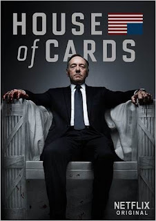 A la télé #3 : House of Cards sur Canal +
