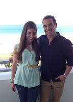 Bobby Deen Claudia Lovera Married