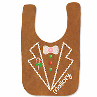 I-am-the-Gingerbread-Man-Bib