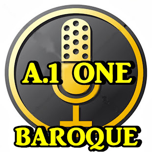 A.1.ONE.BAROQUE / clic this logo to website and lastest tracks  !