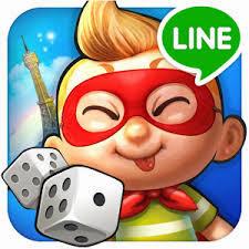 LINE Let's Get Rich V1.0.2 Apk Android Mobile Games