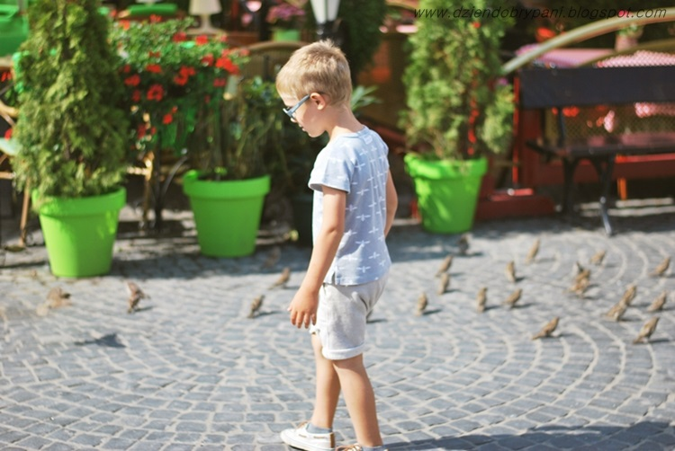 zwiedzanie Warszawy z dziećmi